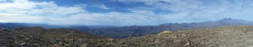 Eastern panorama